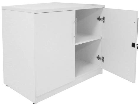 two door cabinet white white u shaped workstation w hutch