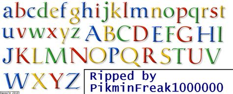 google images letters fonts google driverlayer search engine