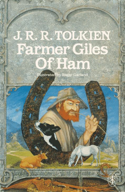 farmer giles of ham tolkienbooks net farmer giles of ham 1990