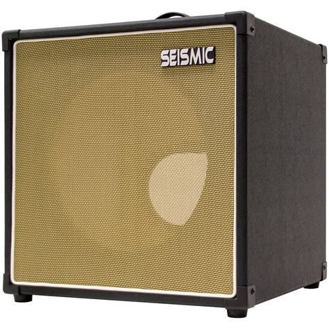 1x12 Empty Speaker Cabinet by Seismic Audio 12 Quot Guitar Speaker Cabinet Empty 1x12 Cube