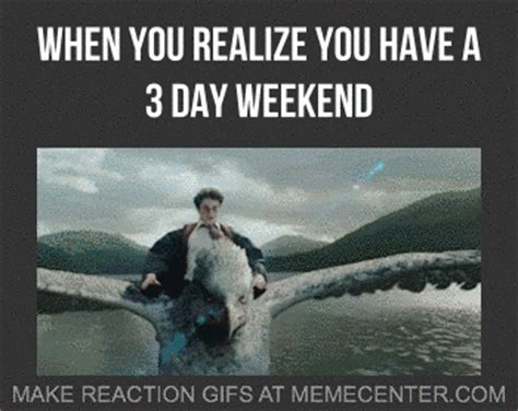 3 Day Weekend Meme - 3 day weekend by brianchung4 meme center