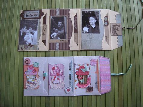id 233 e scrapbooking carte anniversaire