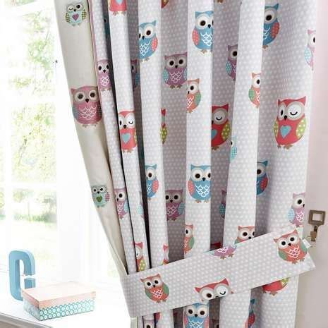owl bedroom curtains 17 best ideas about owl bedroom decor on pinterest owl