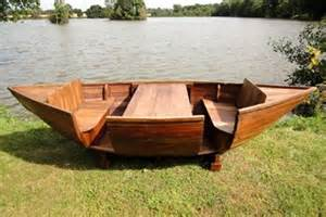 Boat Bench Boat Bench For The Home Pinterest