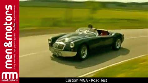 Testi Customer custom mga road test