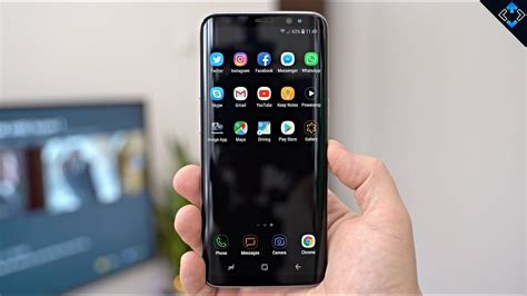 samsung galaxy  review   years  worth    youtube