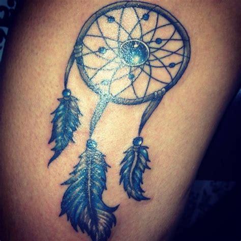 dream catcher tattoo on ankle amazing dreamcatcher tattoos