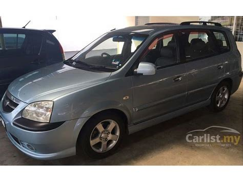citra kia kia citra 2006 2 0 in pahang automatic wagon blue for rm