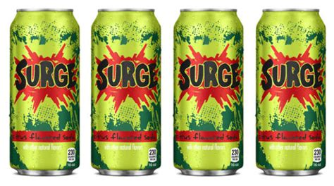 energy drink 90 s coca cola brings back surge the most 90s drink