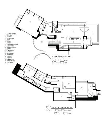 wilkerson house plan canopy living the ultimate tree house 171 twistedsifter