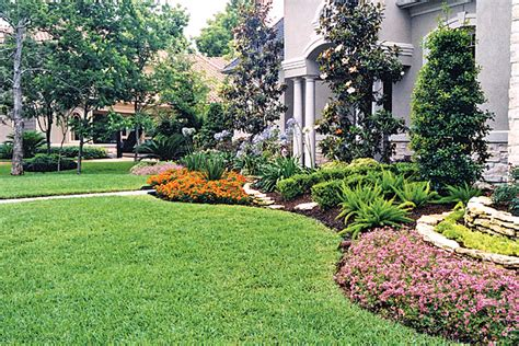 landscaping design houston pdf