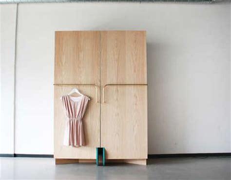 platzsparender kleiderschrank platzsparender luxus begehbarer zusammenklappbarer