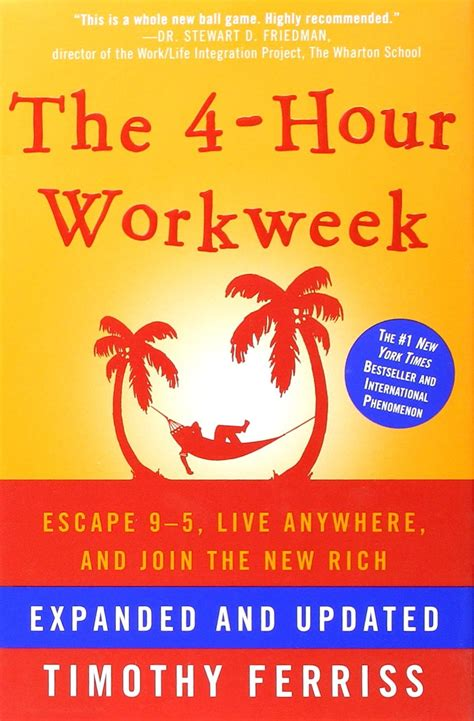 the 4 hour workweek escape understanding value proposition as an entrepreneur life beyond kids