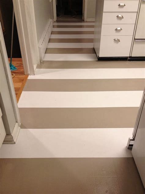 how to paint linoleum floors ideas s o s by jen pinterest painted linoleum floors