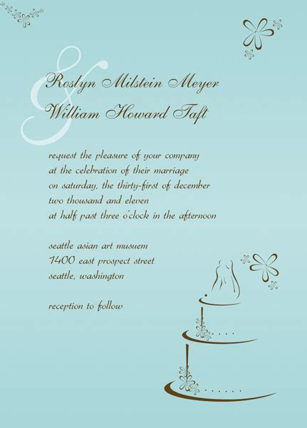 wording for bridal shower invitations in spanish mini bridal