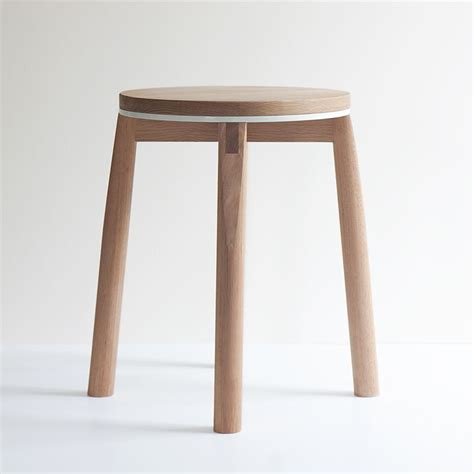 Kursi Bar Stool crop stool side table finely crafted by relm au furniture side tables