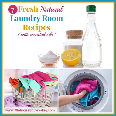 room recipes 7 fresh laundry room recipes diy craft projects