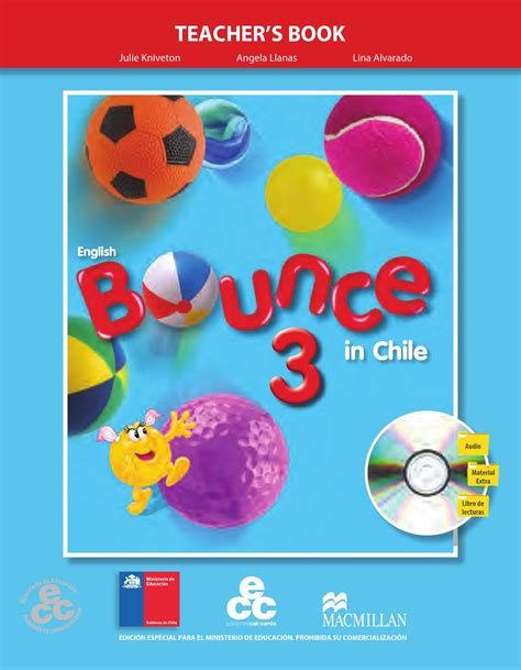 finds bounce books bounce in chile 3 teachers book by kdaniels24 issuu