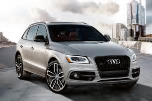 Q5 Audi Pictures Audi Q5 Reviews Research New Used Models Motor Trend