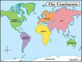 map of asia and america map europe africa south america america antarctica