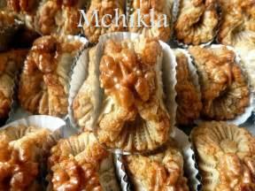 Delightful Overblog Cuisine Marocaine #5: Gateaux-algeriens_thumb.jpg