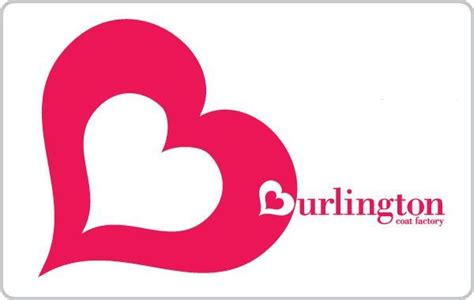 Burlington Gift Card - burlington coat factory gift card 25 50 100 mail delivery ebay