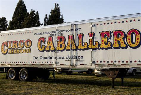 Circo Hermanos Caballero Calendario 2015 052814 Circusintown03 Jpg