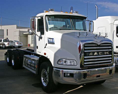mack trucks mack trucks wikidata