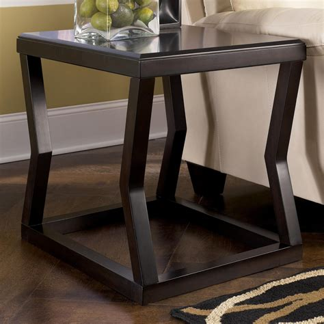 ashley furniture accent tables ashley signature design kelton t592 3 rectangular end