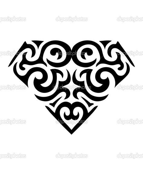 diamond tattoo vector vector collection of jewellery and diamond logos