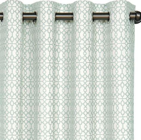 jade curtains gwyneth montoya jade curtain panel set contemporary