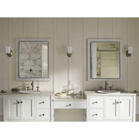 Robern Bathroom Vanities Vanity Buying Guide Bathroom Kohler Realie