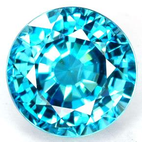 zircon gemstone birthstone of december month
