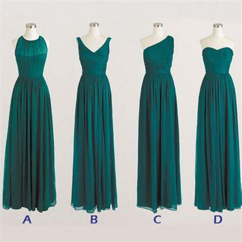 Bridesmaid Dress Material Options - green bridesmaid dresses bridesmaid dress
