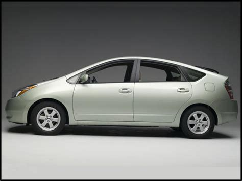 2006 Toyota Prius Reviews 2006 Toyota Prius Review Top Speed