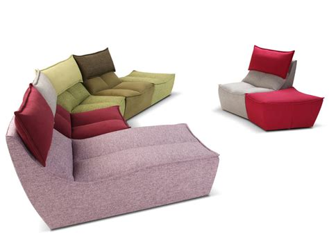 divani calia opinioni calia italia presenta il nuovo divano hip hop