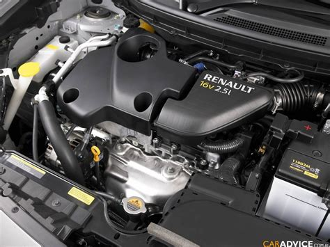 renault koleos 2017 engine renault koleos review and photos