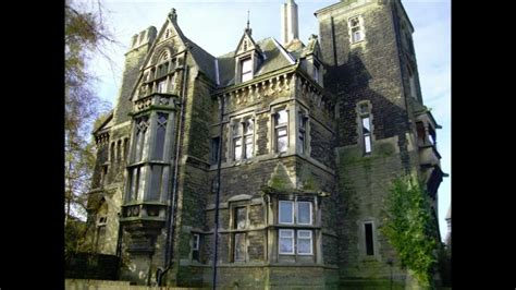 victorian gothic revival meanwood towers victorian gothic revival leeds youtube
