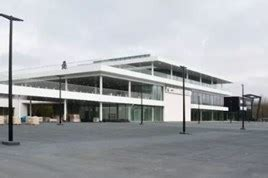 Motorrad Gloucester by Cotswold Motor 163 19m Bmw Dealership Nears Completion