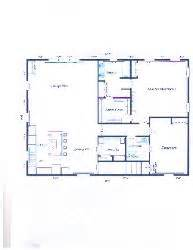 Pole Barn Floor Plans With Living Quarters Pole Barn With Living Quarters Floor Plans Joy Studio