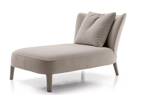 Maxalto Furniture by Febo Chaise Longue By Antonio Citterio For Maxalto Space