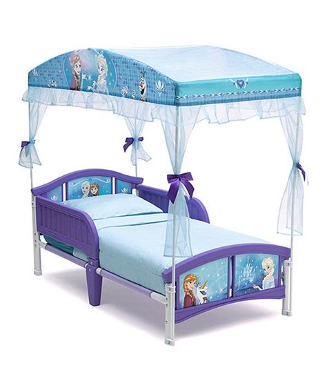 Frozen Canopy Toddler Bed by 1000 Images About Little Playrooms On Pinterest