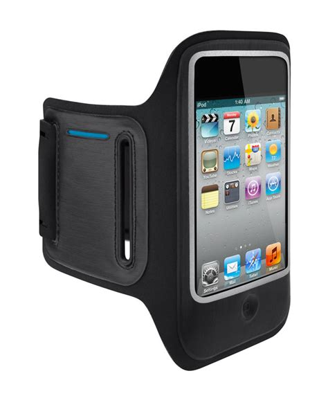 Armband Belkin belkin dualfit armband for ipod touch 4g