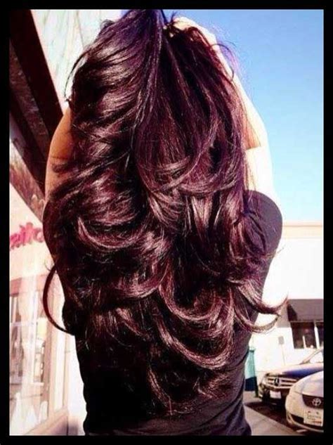 hair colour trands may 2015 20 hot color hair trends styles weekly