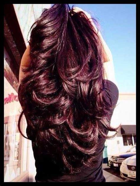 hot hair colour trends for 2015 20 hot color hair trends latest hair color ideas 2018