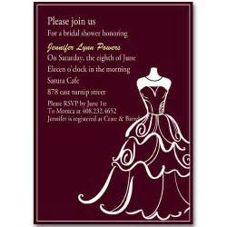 Unique Wedding Invitation Wording Examples Bridal Shower Invitations At Elegant Wedding Invites Part 2