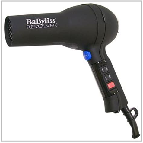 Hair Dryer Revolver babyliss pro revolver dryer