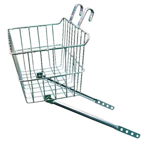 wald racks wald 151 drop top style front bike basket ebay