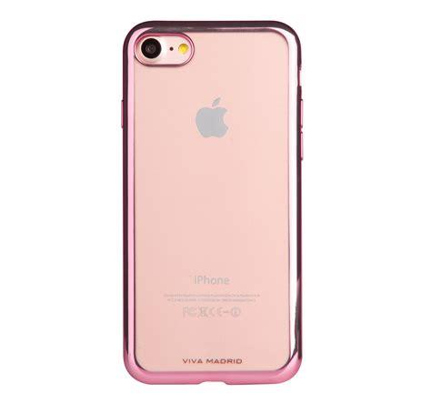 Viva Madrid Esbelto Iphone 8 7 iphone 8 7 metalico flex collection blossoming blush