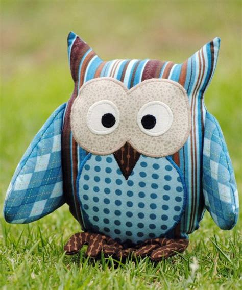 sewing pattern owl 90 best sewing owl patterns images on pinterest owls